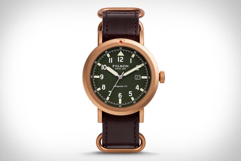 Filson Scout Watch