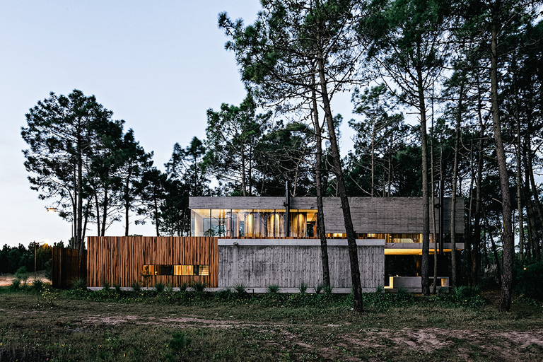 Marino House