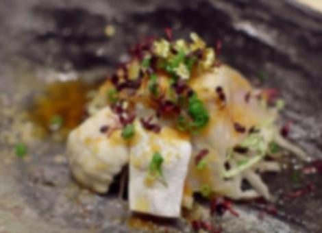America's First 3-Star Michelin Sushi Chef