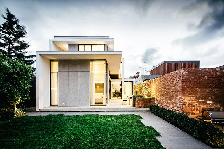 Armadale House