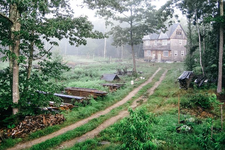 Deer Isle Hostel