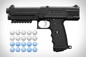 Firearms - Magazine cover