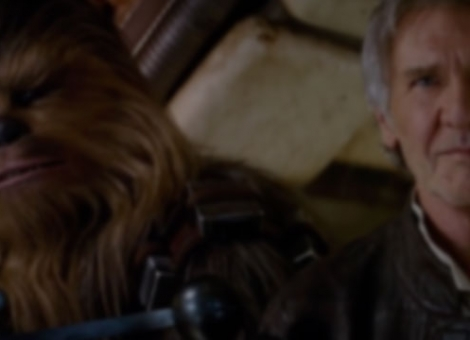 Star Wars Trailer and Teaser Supercut