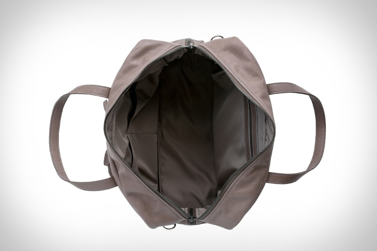 This Is Ground Voyager WiFi Bag