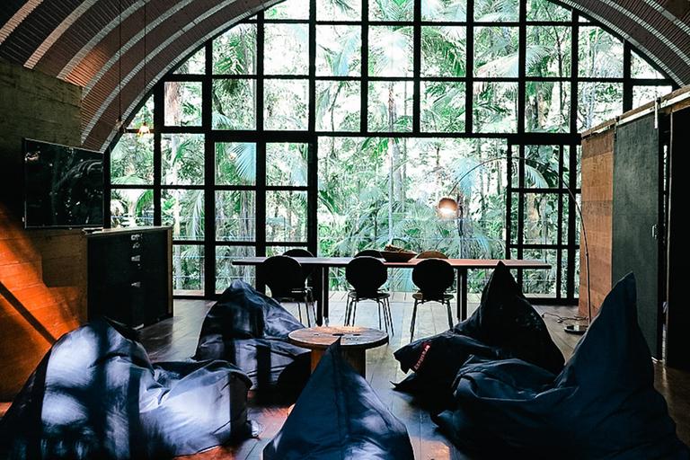 Arca Guest House
