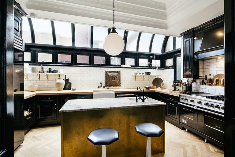 Nate Berkus' New York Penthouse