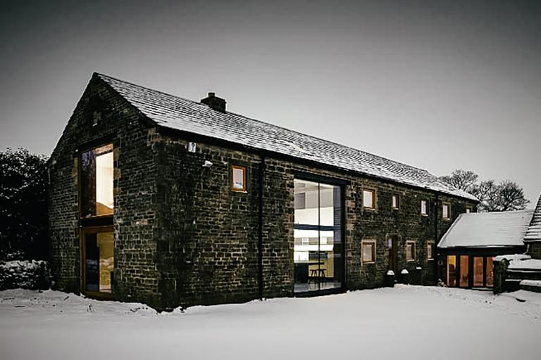 Cat Hill Barn Renovation