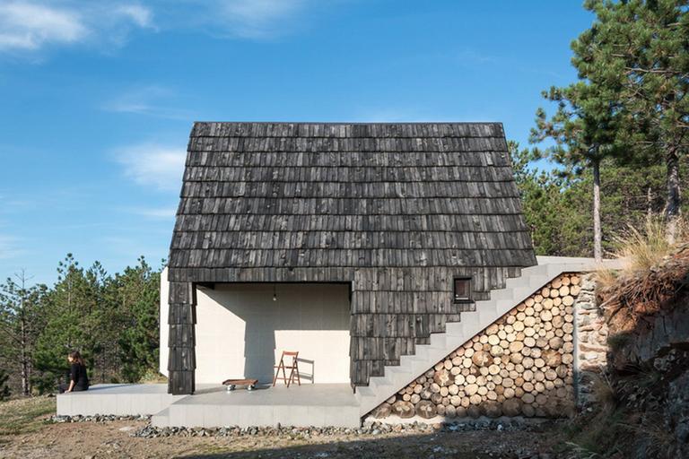 Divcibare Mountain Home