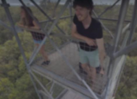 360º Tree Climb