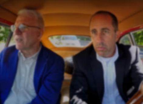 Comedians in Cars Getting Coffee Season 7 Trailer