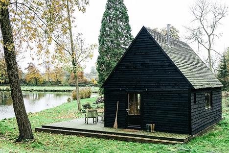 Longbranch Cabin Uncrate