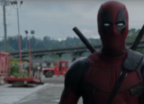 Deadpool Deleted Scenes