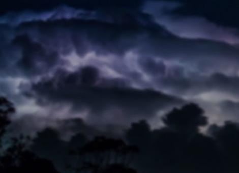 Sunshine Coast Thunderstorm