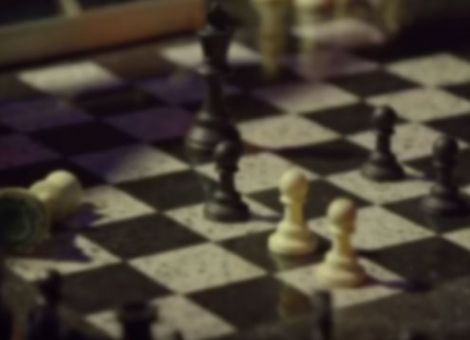 Trash Talkin' Chess