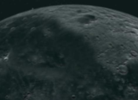 Moon Shot Trailer