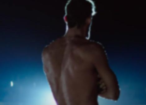 Michael Phelps: Rule Yourself