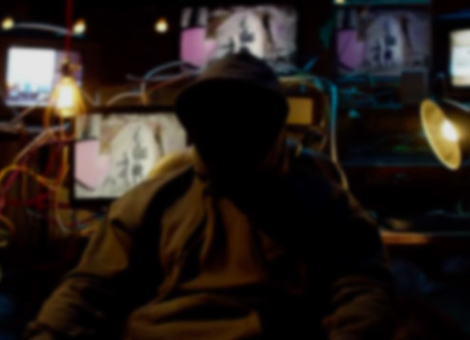 The Banksy Job Trailer