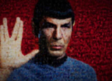 For The Love Of Spock Teaser Trailer