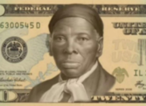The New Face of the $20