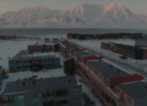 The Northernmost Town On Earth