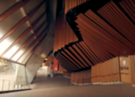 Sydney Opera House In 360°