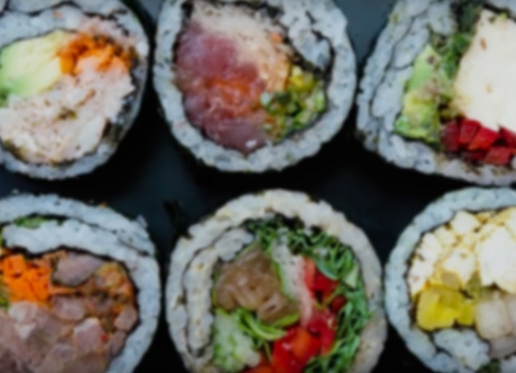 The Real Secret to Sushi