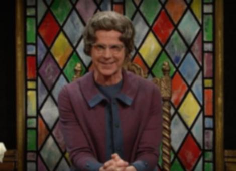 The Church Lady Returns