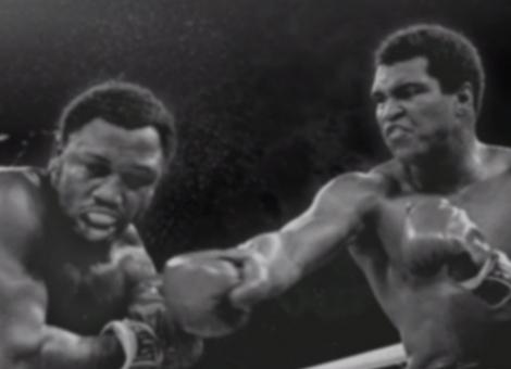 Muhammed Ali: In Memoriam