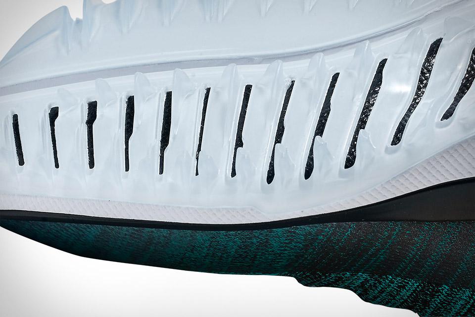 Nike Flyknit Elite Golf Shoe  4ba2e6e9f