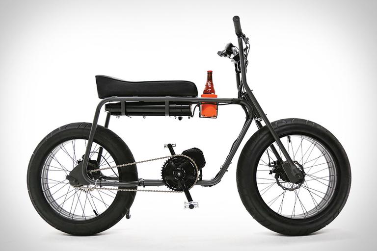 Super 73 Electric Bike