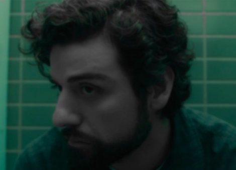 The Coen Brothers' Use of the Color Green