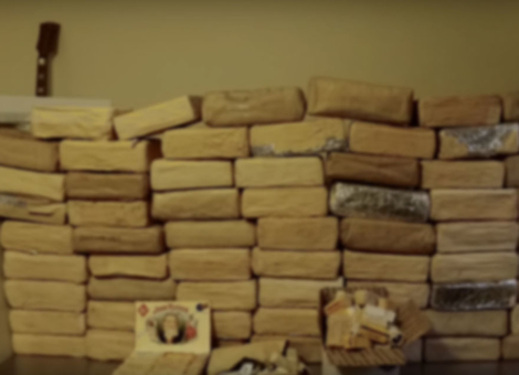 Rescuing 1,200 Rolls of Film