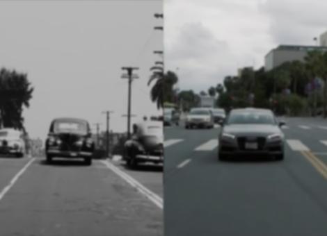 Seventy Years of Los Angeles