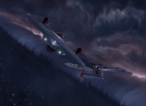 Star Trek II: The Beginning of the End