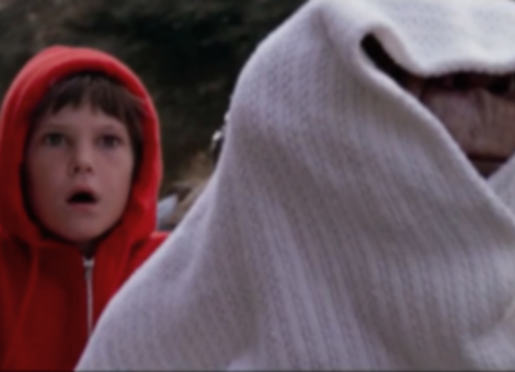 Stranger Things' References to Classic Films