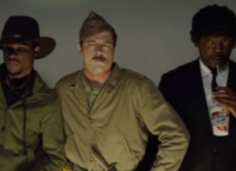 Quentin Tarantino's Suicide Squad