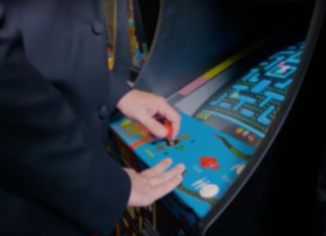 The Man Who Beat Pac-Man