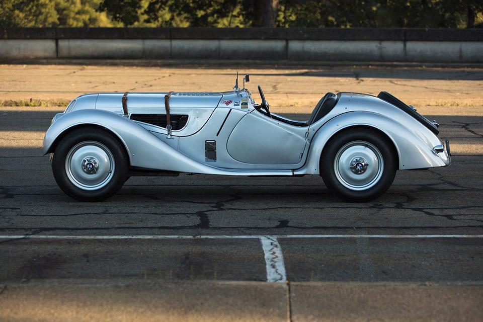 1939 Bmw 328 Uncrate