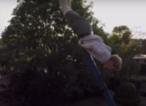 360 Swing