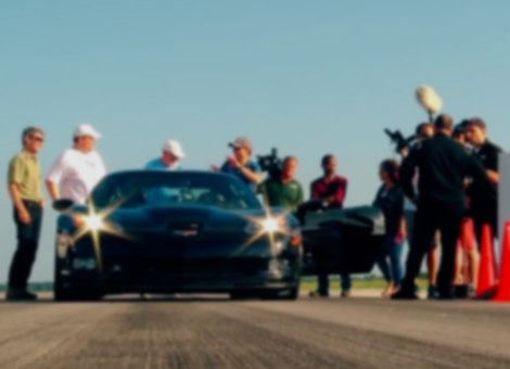 The Fastest Electric Car Ever Isn't a Tesla