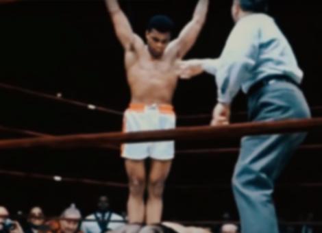 Muhammad Ali Remix