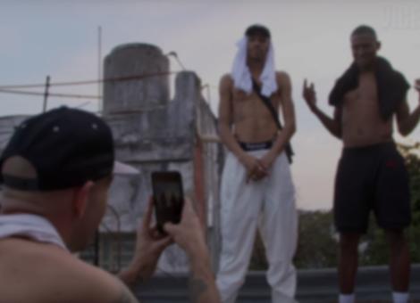Exploring the Skate Culture of Cuba
