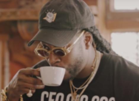 $600 Coffee