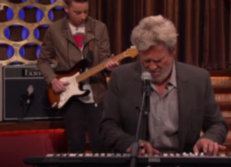 Jeff Bridges / The Man in Me