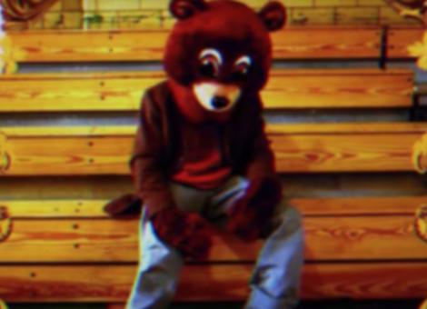 Kanye Deconstructed