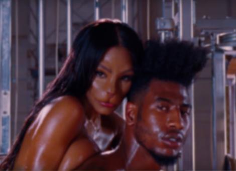 Kanye West / Fade