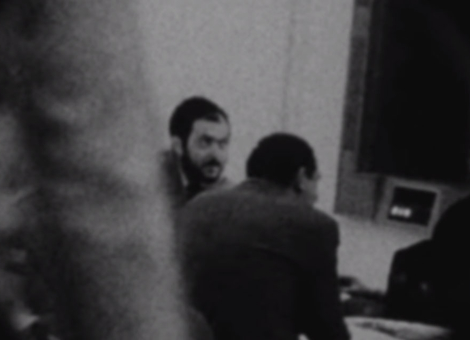 Reanimating Stanley Kubrick