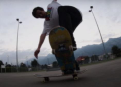 Real-Life Tony Hawk's Pro Skater Tricks