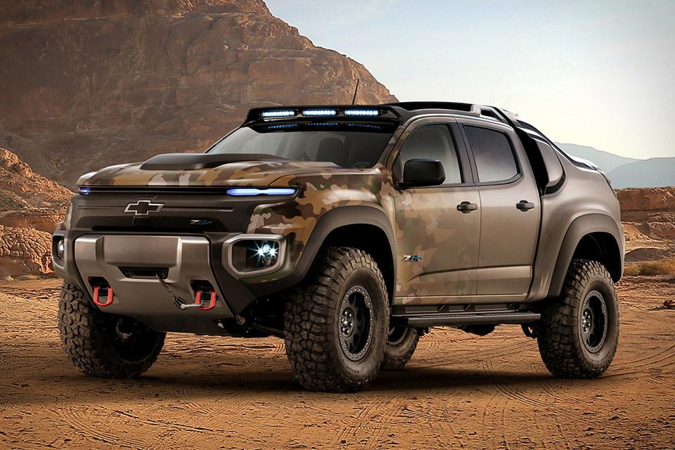 Hennessey Velociraptor 6x6 >> Hennessey Velociraptor 6x6 Truck Uncrate