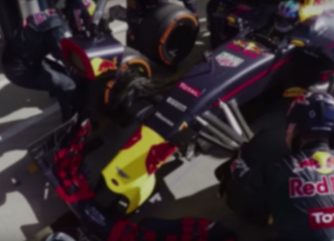 F1 Pit Stop Explained